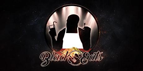 ODG Entertainment Presents BlackEats: ATL tickets
