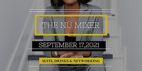 The Nü Mixer tickets