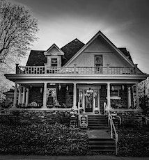 Dillingham-Lewis House Ghost Tours tickets