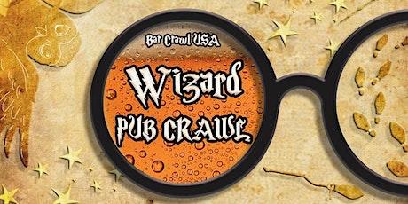 5th Annual Wizard Pub Crawl: CLE tickets