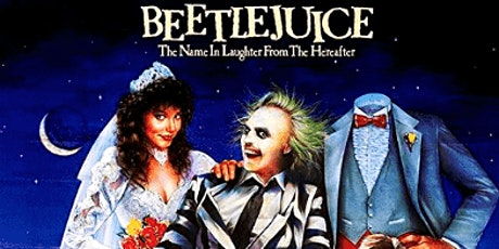 Cars Under the Stars: Beetlejuice tickets