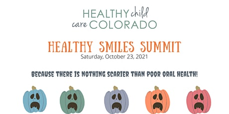 Healthy Smiles Summit tickets