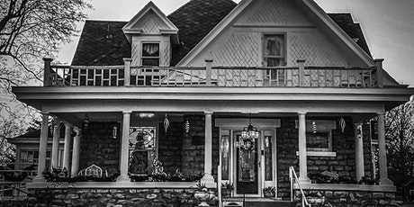 Dillingham-Lewis Ghost Tour and Mini Ghost Hunt tickets