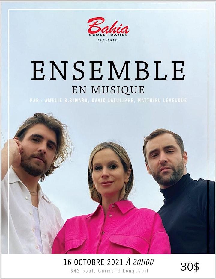 Image de Ensemble en musique