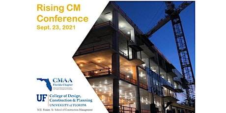 CMAA Florida 2021 Rising CM Conference and Student Competition tickets