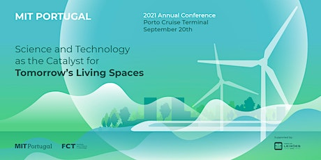 MIT Portugal 2021 Annual Conference tickets