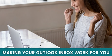 Making Your Outlook Inbox Work for You tickets