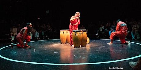 AMAL [MIAMI]-DESTINOS 2021-4th Chicago Int. Latino Theater Festival tickets