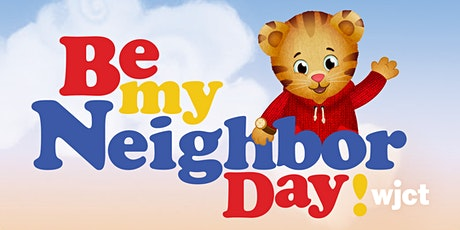 Be My Neighbor Day - December 4, 2021 tickets