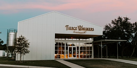 Fierce Whiskers Grand Opening tickets