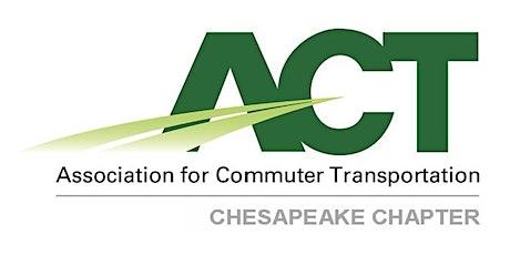 ACT Chesapeake Chapter Richmond Event 2021 tickets