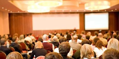 Social Security & Wealth Planning Workshop in Grand Prairie, TX tickets