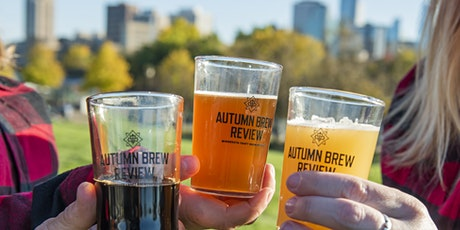 Autumn Brew Review 2021 tickets