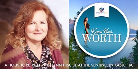 Know Your Worth Retreat at the Sentinel tickets