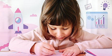 Start Smart: Launching Your Early Learner - Parent Webinar Series tickets