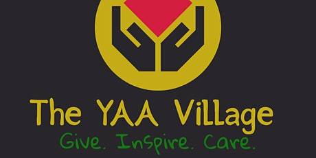 Summer Break in Ghana with The YAA Village tickets