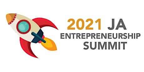 Junior Achievement Entrepreneurship Summit tickets