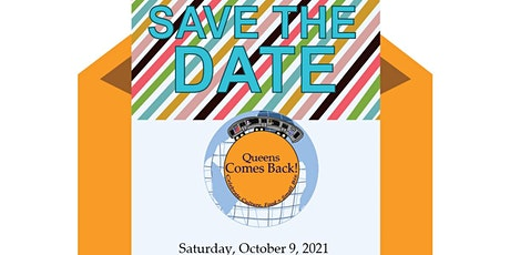 Queens Comes Back! Celebrate Culture, Food + Small Biz tickets