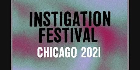 Instigation Festival tickets