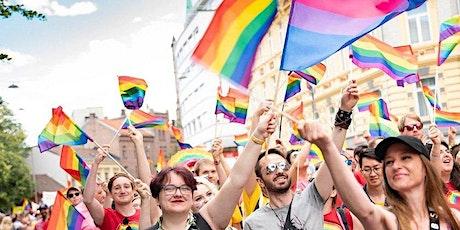 St. Albert Pride Event 2021 tickets