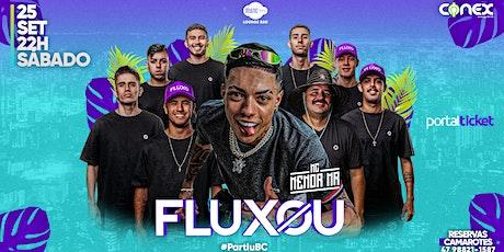 MC MENOR MR -FLUXOU | Music Park Balneário ingressos
