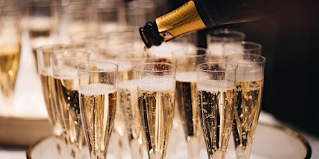 Friday Fizz Networking Event tickets