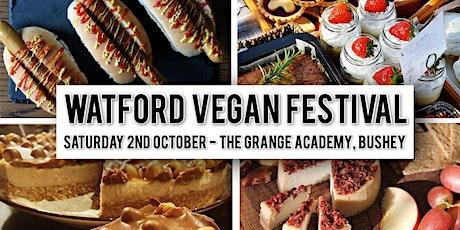 Watford Vegan Festival tickets