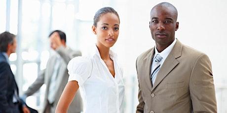 Youth  Employment & Entrepreneurship Program Orientation tickets