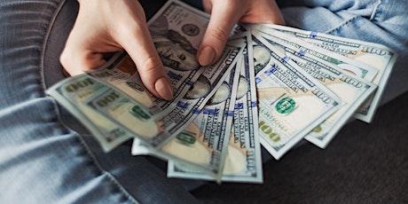 Beneficios de Préstamos de Daños Económicos Ocasionados por Covid-19 - EIDL entradas