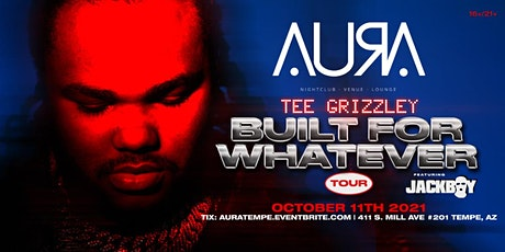 Tee Grizzley: Built For Whatever Tour tickets