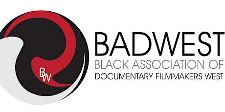 BADWest Zoom Monthly Membership Meeting tickets