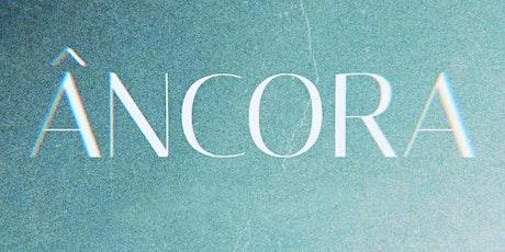 Encontro Âncora 18/09 - 20h tickets