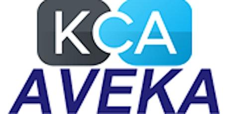 KCA ACT Industry Webinar - Willie Hendrickson, PhD (CEO Aveka) tickets