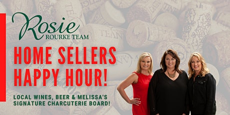Home Sellers Happy Hour! tickets