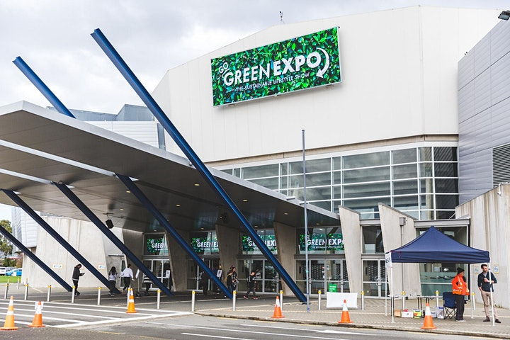 Christchurch Go Green Expo 2022 image