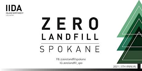 INWCC // ZeroLandfill Spokane tickets