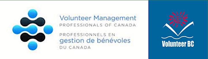 Volunteer Management Hybrid Conference - Vancouver BC Host Site image