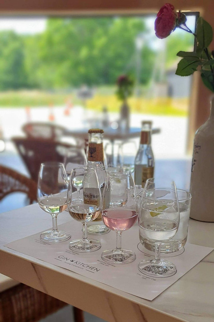 Tasting Experience and Tour image