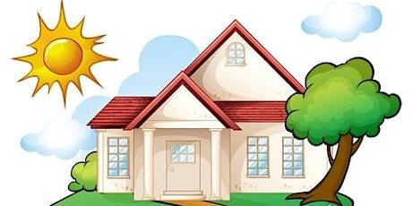 Residential Services Program Design Development Workshop biglietti