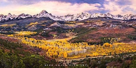 2022 Colorado Fall Colors Segment 1 Workshop tickets