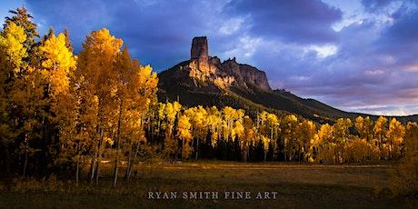 2022 Colorado Fall Colors Segment 2 Workshop tickets