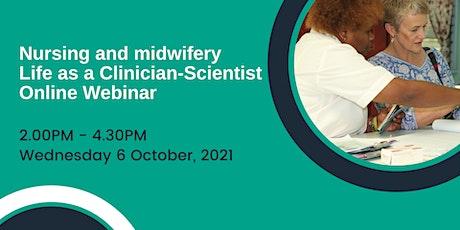 Nursing and Midwifery Online Webinar tickets