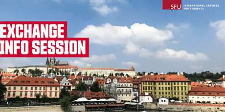 Exchange Information Session tickets