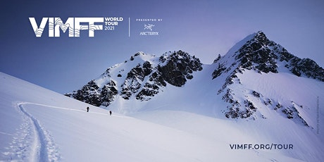 Films of Winter to Come with Sweaty Yeti and the VIMFF tickets