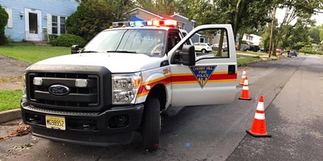 Cherry Hill Fire Police Community Day tickets