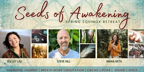 Seeds of Awakening - Spring Equinox Retreat | Kapiti Coast tickets