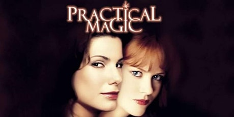 Practical Magic Dinner and Movie Night! tickets