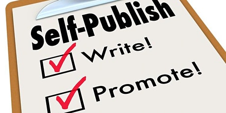 The ABC's of Writing and Self-Publishing Online Class tickets