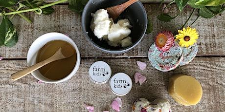 FARM KIDS - Mini Farmers Term 4 (Lavender) tickets