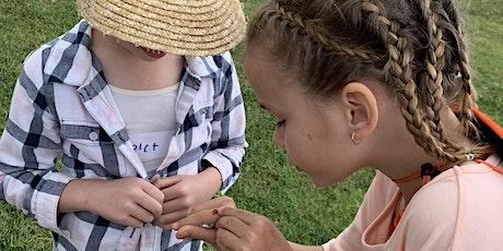 FARM KIDS - Mini Farmers Term 4 (Creepy Crawly Farm Creatures) tickets